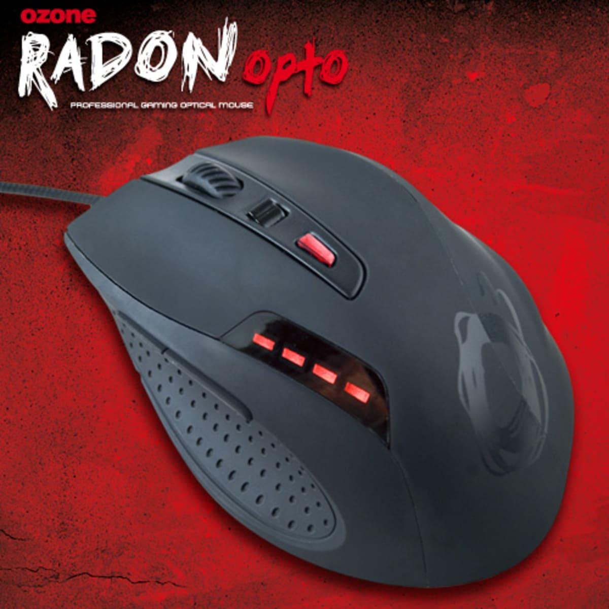 Ozone Gaming Radon Opto 1 0