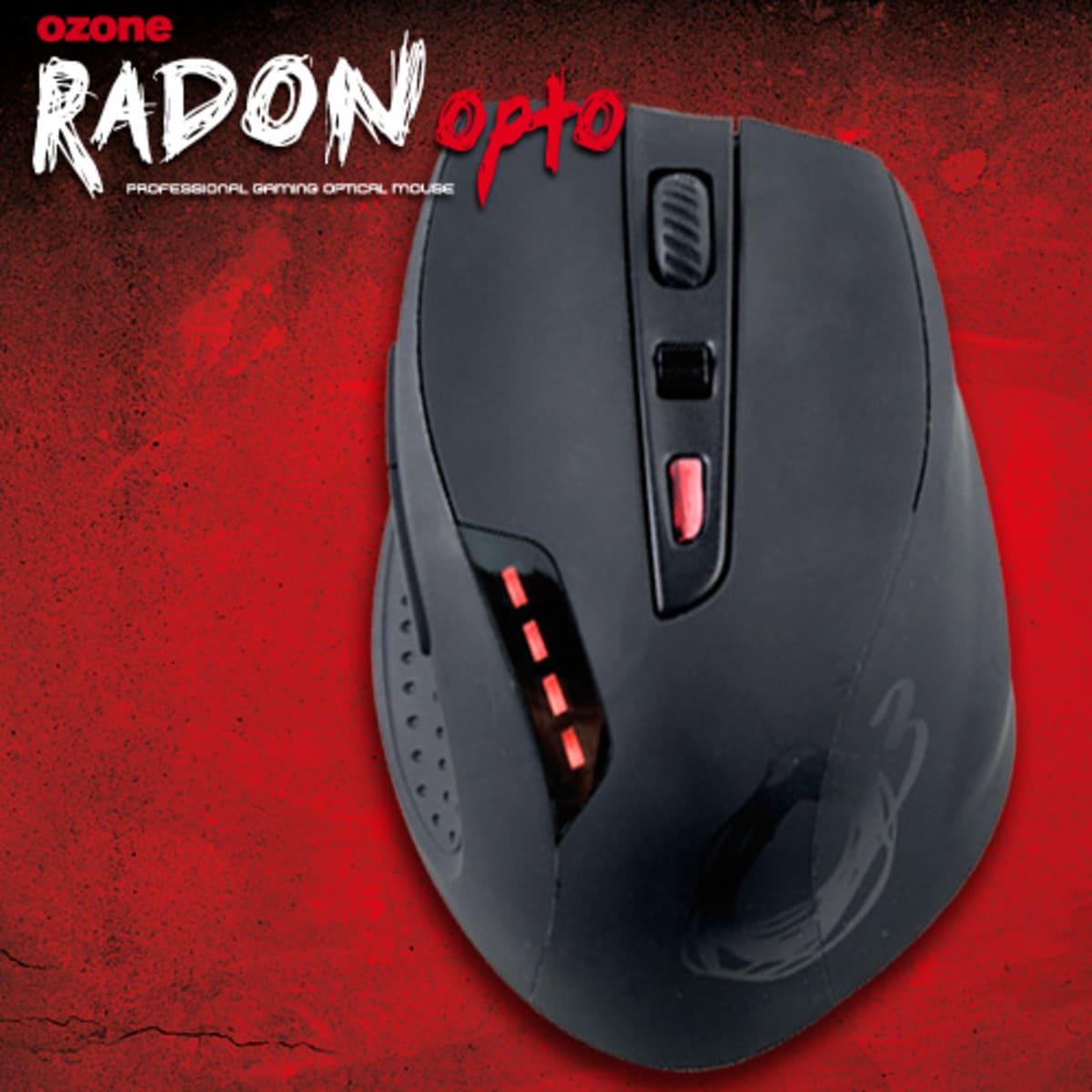 Ozone Gaming Radon Opto 2 1
