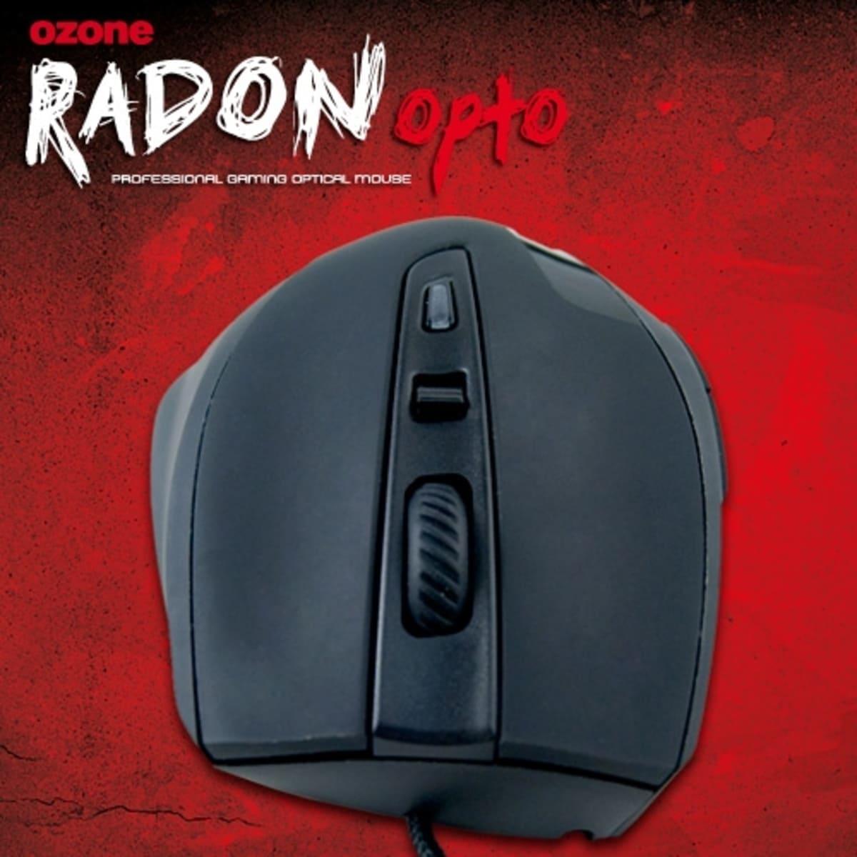Ozone Gaming Radon Opto 3 5