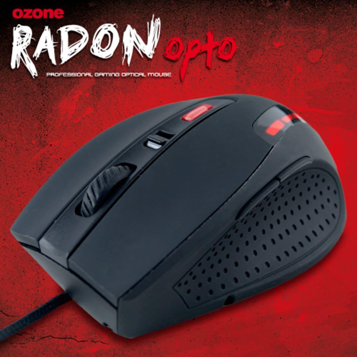 Ozone Gaming Radon Opto 4 2