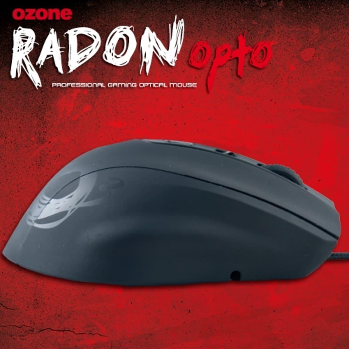 Ozone Gaming Radon Opto 6 3