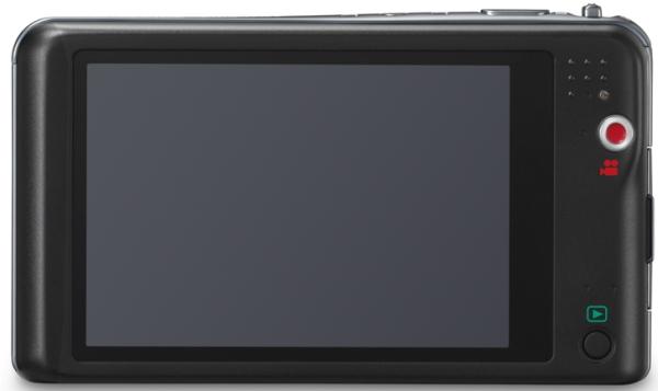 Panasonic Lumix DMC FX80 2 Panasonic Lumix DMC FX80 te maquilla con sólo pulsar un botón