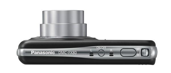 Panasonic Lumix DMC FX80 3 Panasonic Lumix DMC FX80 te maquilla con sólo pulsar un botón
