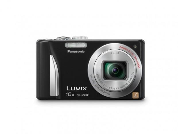 Panasonic Lumix DMC TZ25 1 620x465 Panasonic presenta las cámaras Lumix DMC TZ30 y DMC TZ25