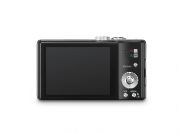 Panasonic Lumix DMC TZ25 2 620x465 Panasonic presenta las cámaras Lumix DMC TZ30 y DMC TZ25