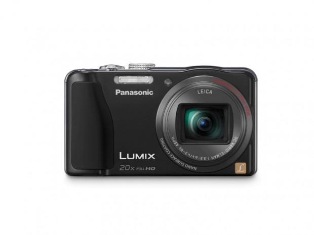 Panasonic Lumix DMC TZ30 1 620x465 Panasonic presenta las cámaras Lumix DMC TZ30 y DMC TZ25