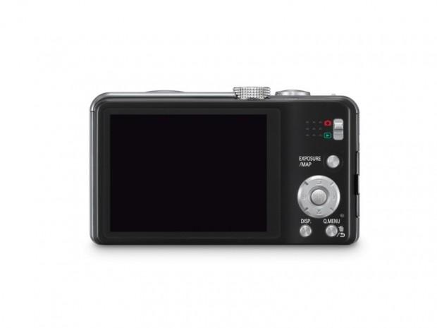 Panasonic Lumix DMC TZ30 2 620x465 Panasonic presenta las cámaras Lumix DMC TZ30 y DMC TZ25