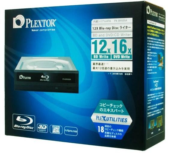 Plextor PX B950SA 1 0
