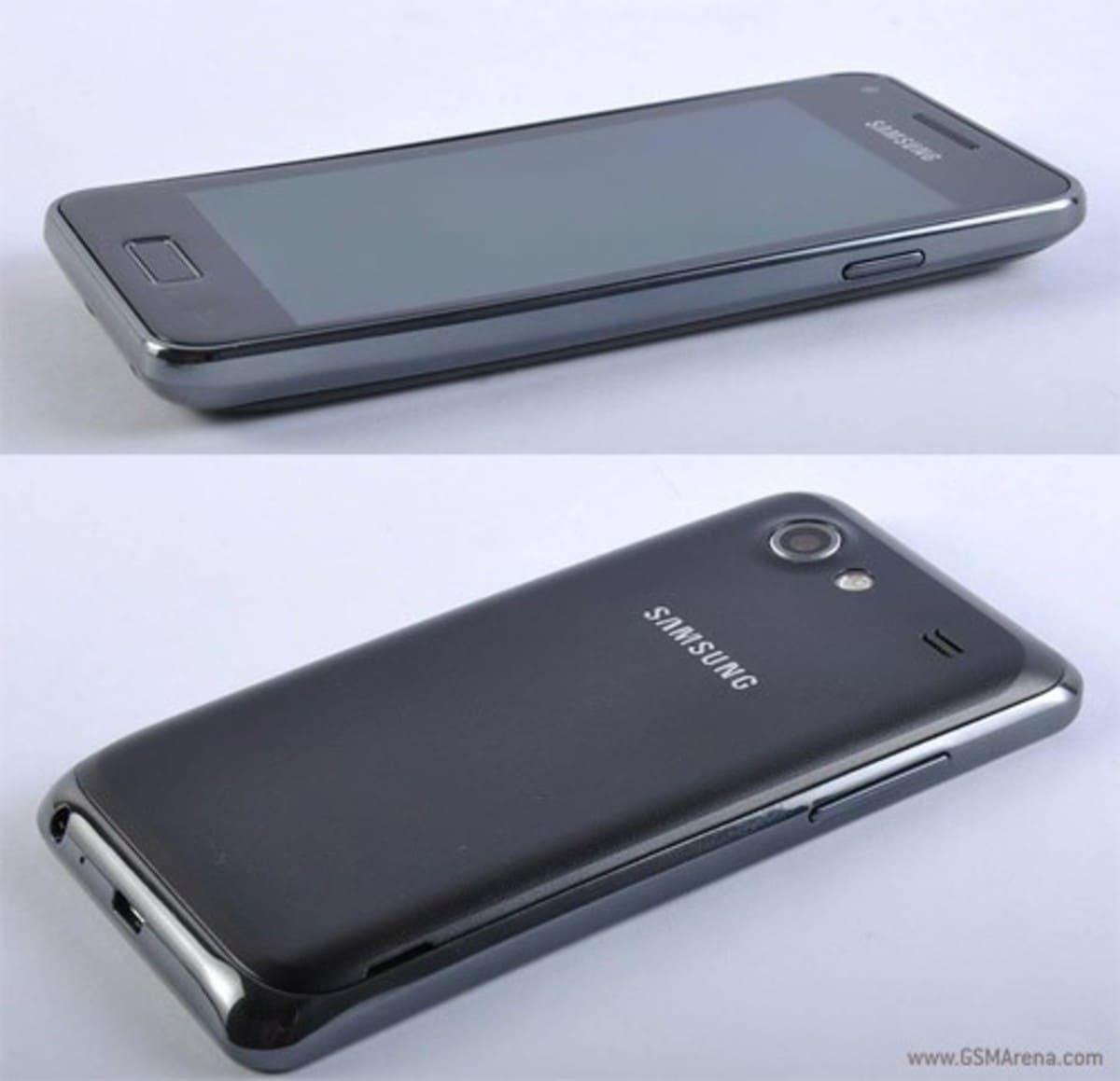 Samsung Galaxy S Advance GT I9070 2 1