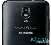Samsung Galaxy S II HD y Galaxy S II WiMax a la vista