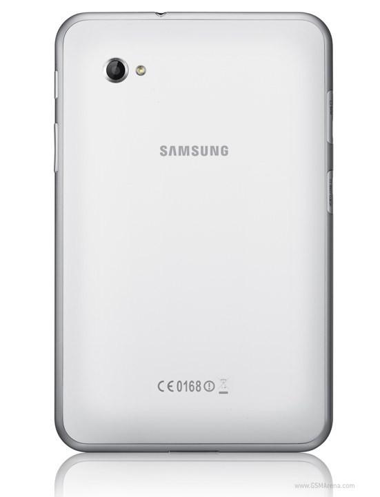 Samsung Galaxy Tab 7.0N Plus 2 1