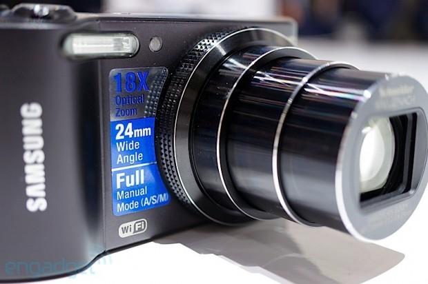Samsung WB150F 620x412 2
