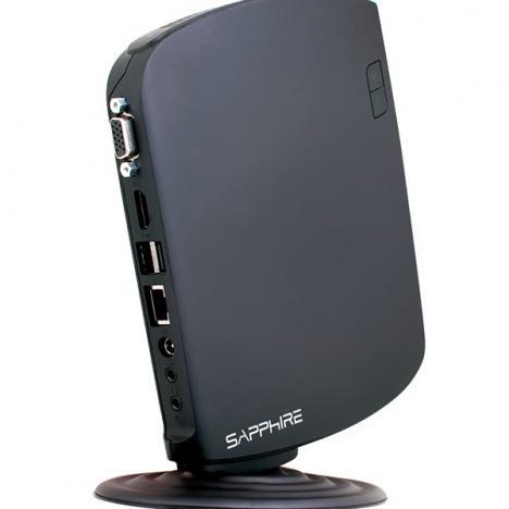 Sapphire Edge HD3 1. 1
