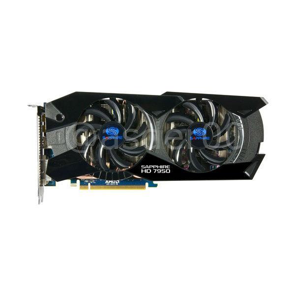 Sapphire HD 7950 3G GDDR5 2 2