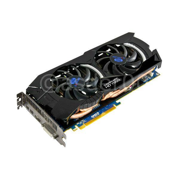 Sapphire HD 7950 3G GDDR5 3 3