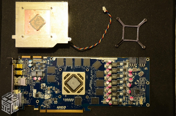 Sapphire Radeon HD 7950 5 4