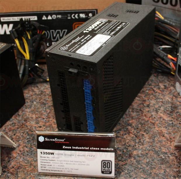 SilverStone Zeus 1350W 620x612 0
