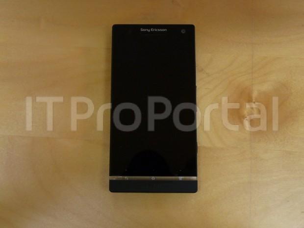 Sony Ericsson Nozomi Arc HD 1 620x465 0