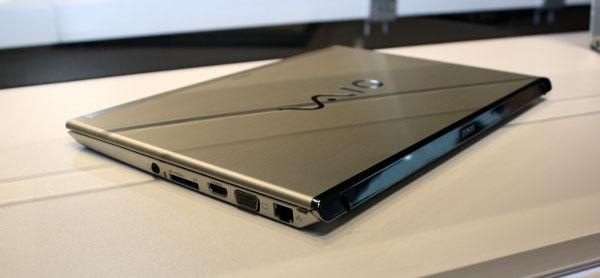 Sony VAIO Ultrabook 1 0