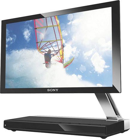Sony XEL 1 OLED TV 0