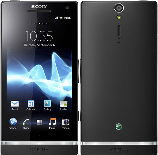 Sony Xperia S (1)