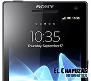 CES 2012: Sony Xperia S anunciado