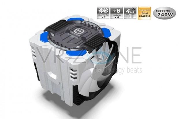 Thermaltake Frio OCK Snow Edition 620x411 3