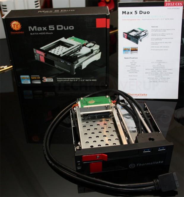 Thermaltake Max 5 Duo 620x663 0