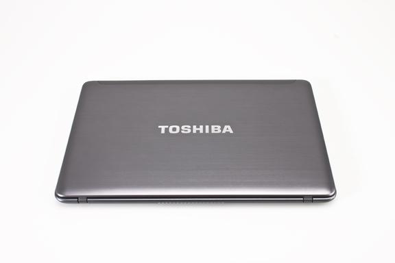 Ultrabook Toshiba Satellite 1 CES 2012: Toshiba presenta su Ultrabook Satellite