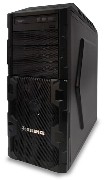 Xilence Black Hornet 2 1