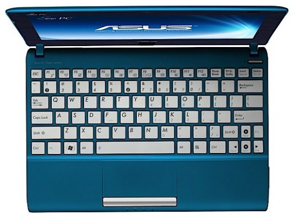 asus eee pc 1025ce 1 CES 2012: Asus revela cuatro nuevos Eee PCs