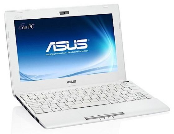 asus eee pc 1025ce CES 2012: Asus revela cuatro nuevos Eee PCs