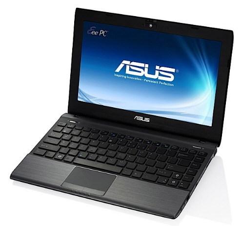 asus eee pc 1225b CES 2012: Asus revela cuatro nuevos Eee PCs
