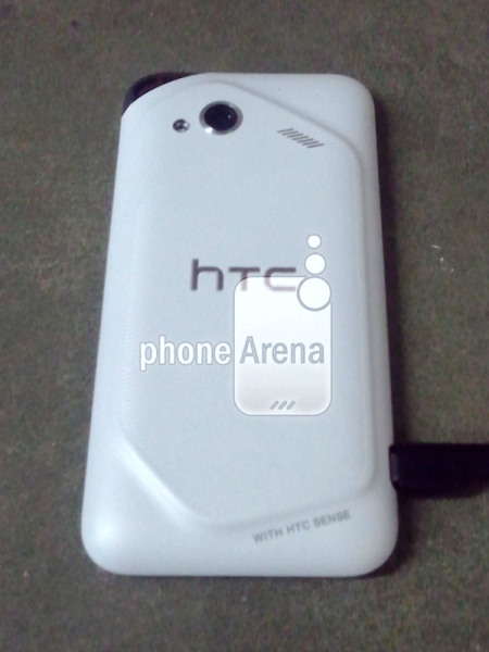 Â¿HTC Incredible 3 2 1