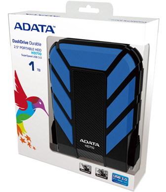 ADATA DashDrive Durable HD710 0