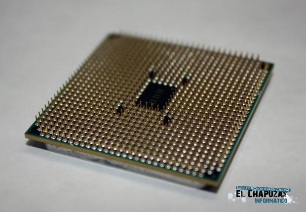 AMD APU 3850 Pines