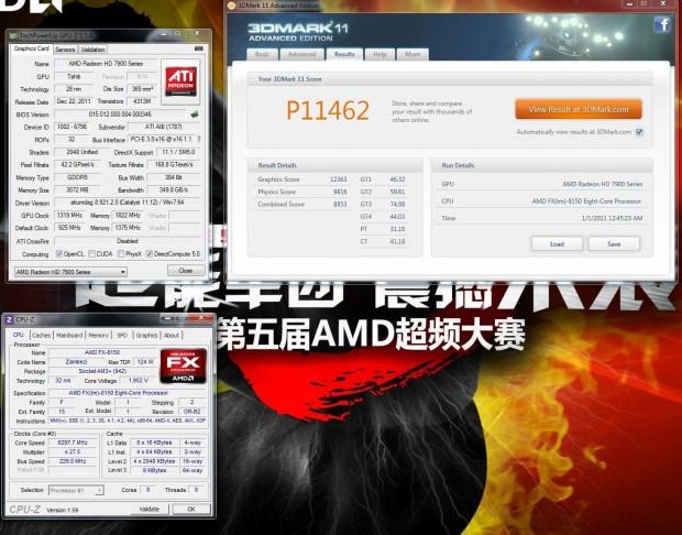 AMD Radeon HD 7970 OC por aire 2 620x486 1
