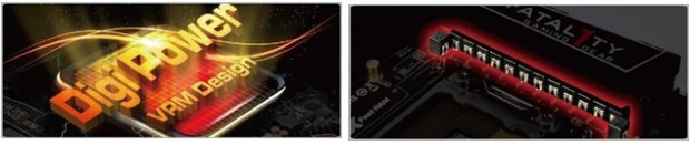 ASRock DigiPower 620x131 4