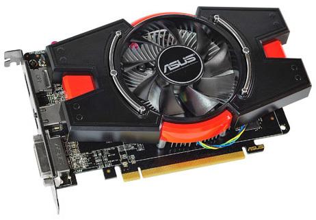 Asus HD 7750 1 3