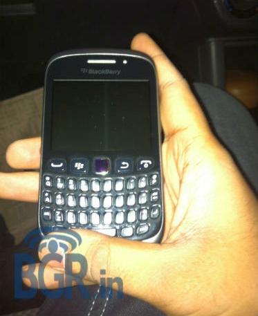 Blackberry Curve 9320 1 0