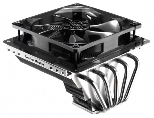 Cooler Master GeminII SF524 1 0