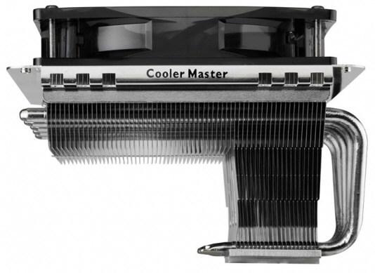 Cooler Master GeminII SF524 2 1