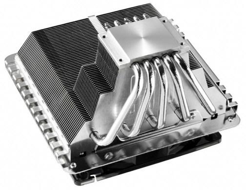 Cooler Master GeminII SF524 3 2