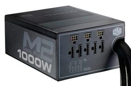 Cooler Master Silent Pro M2 3 Cooler Master lanza las fuentes de alimentación Silent Pro M2