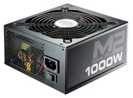 Cooler Master Silent Pro M2 4 Cooler Master lanza las fuentes de alimentación Silent Pro M2