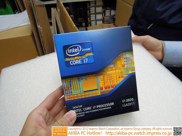 Core i7 3820 1 0
