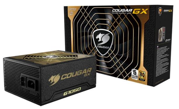 Cougar GX V2 Series 1 0