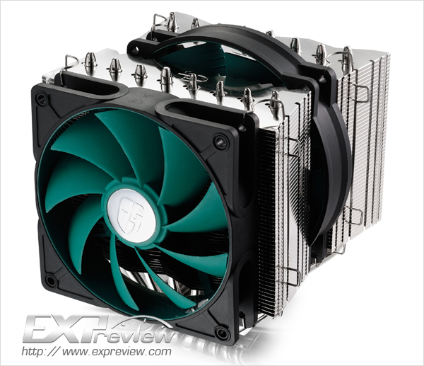DeepCool Gamer Storm Assassin 11 DeepCool anuncia su disipador CPU Gamer Storm Assassin