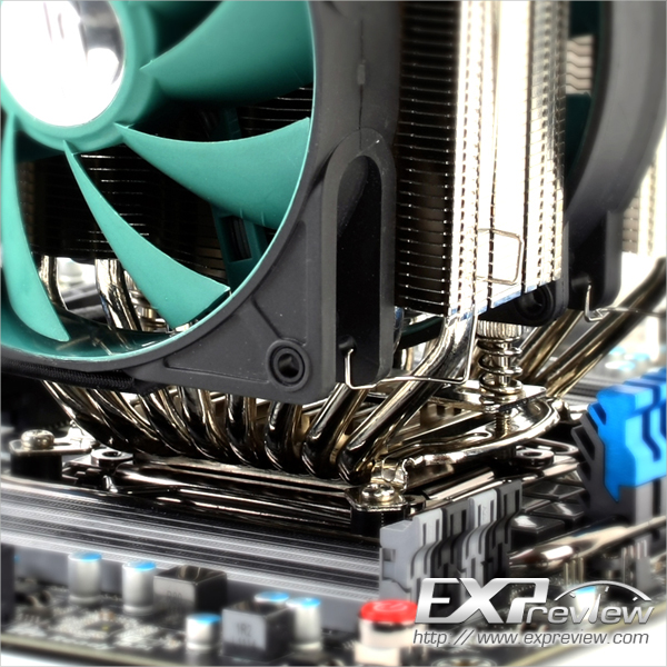 DeepCool Gamer Storm Assassin 15 DeepCool anuncia su disipador CPU Gamer Storm Assassin
