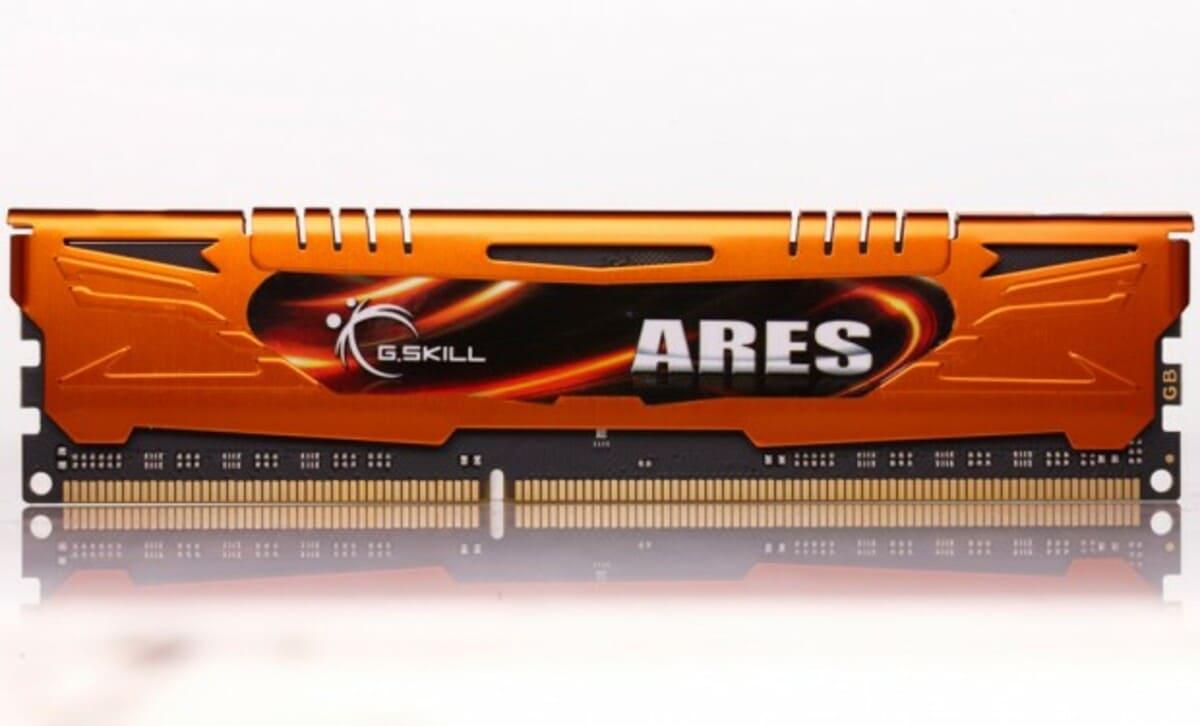 G.Skill Ares Naranja 620x375 0